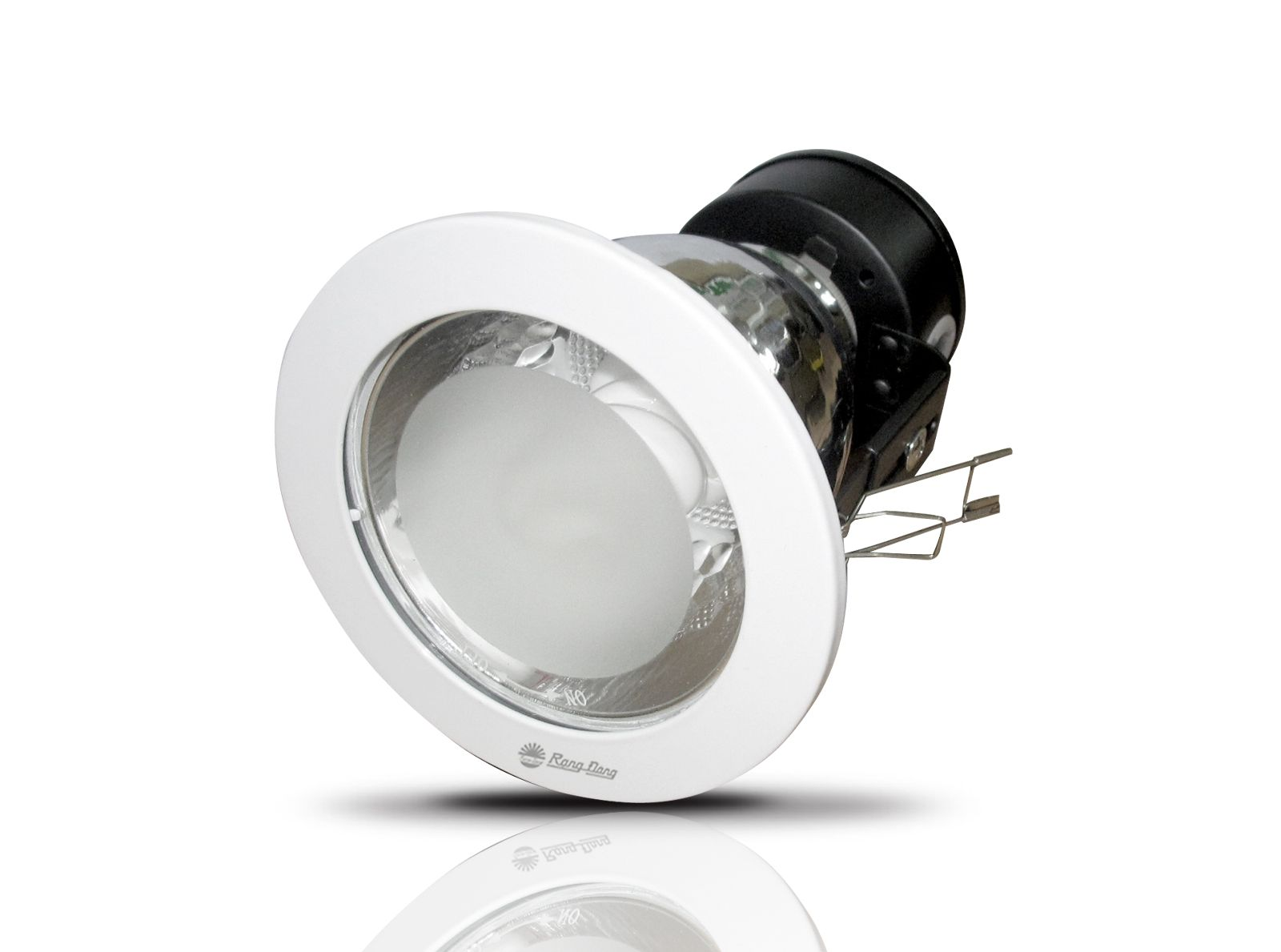 Chao đ 232 N Downlight C Cfl At03 100 Ck Rạng Đ 244 Ng